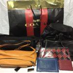 コーチの8万円福袋の中身をヤフオクで全部売ってみた アウトレットブランド福袋の転売