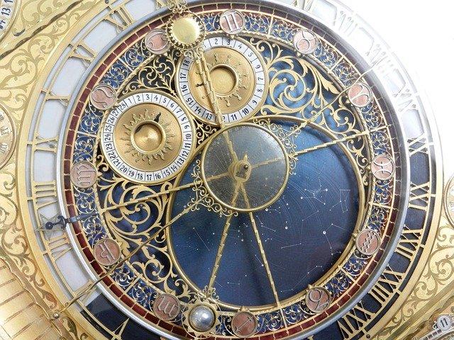 パティックフィリップ×セレスティアル=4,000万円!宇宙全体を再現する究極の超複雑時計6102R-001!
