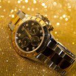 40代に絶対似合う資産価値あるロレックスの人気メンズ時計2本!