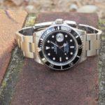30代男性へのプレゼントにオススメなロレックスのメンズ時計2本!