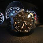 コスパがいい!IWCパイロットウォッチ新作のオススメ時計3選!